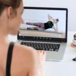 Online mat private classes